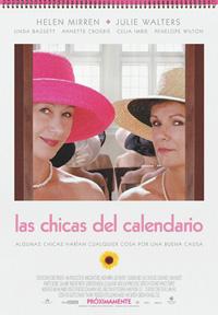 afiche de la película