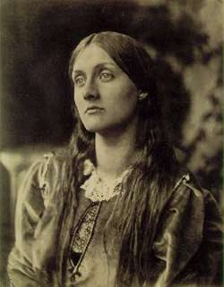 Julia Jackson, madre de Virginia Woolf