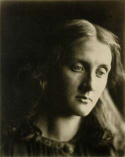 Julia Jackson, madre de Virginia Woolf